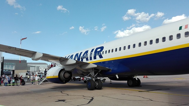 Catania repülőtér